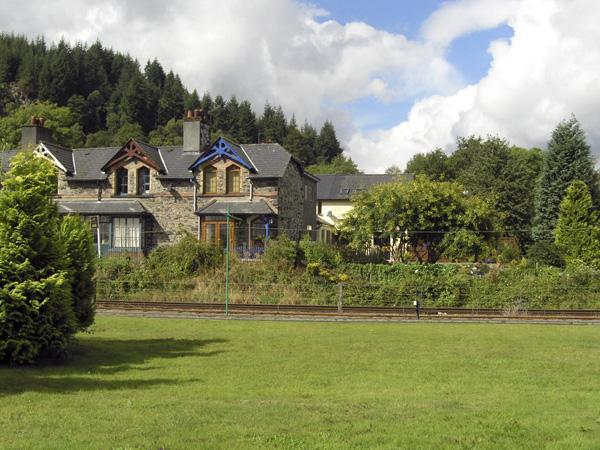 No 1 Railway Cottages