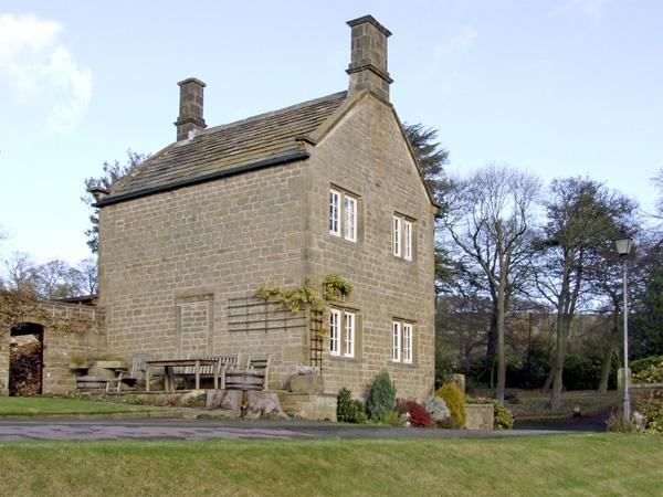 Underbank Hall Cottage