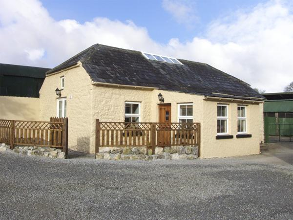 Graigue Farm Cottage