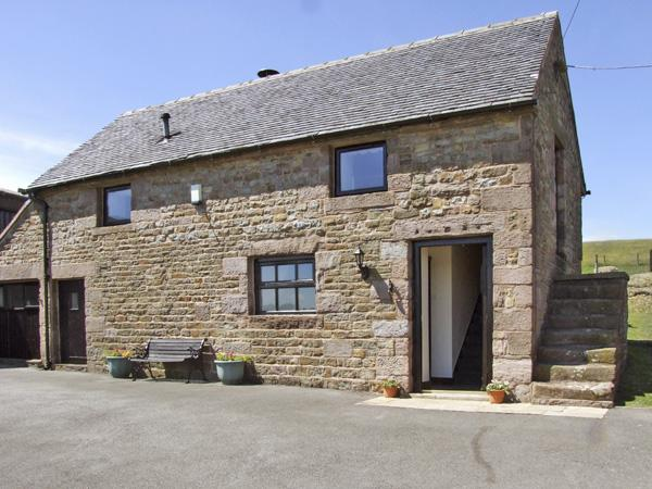 Downsdale Cottage