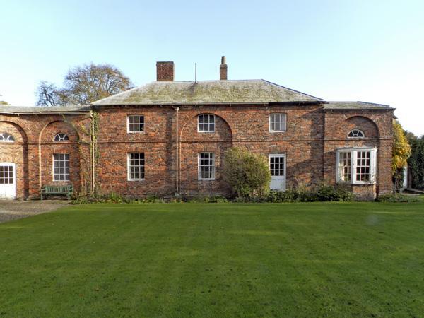 Carr Cottage