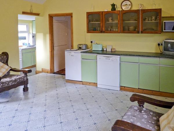White Goose Cottage