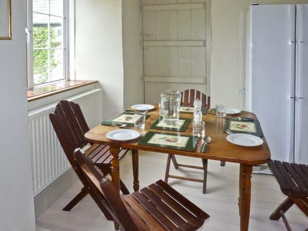 Thornton's Cottage