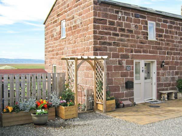 Lavender Cottage