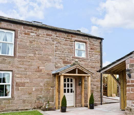 The Cow Byre