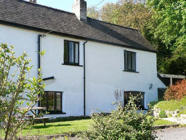 Old Vicarage Cottage