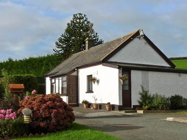 Silver Strand Cottage