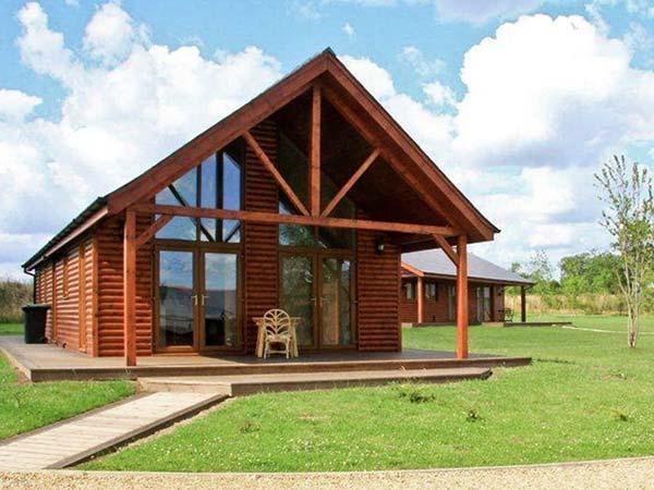 Belfry Lodge