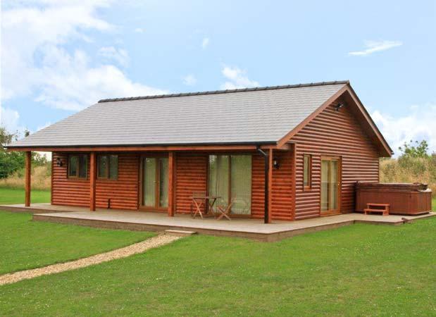 St Andrews Lodge