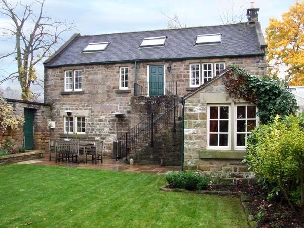 Rotherwood Cottage