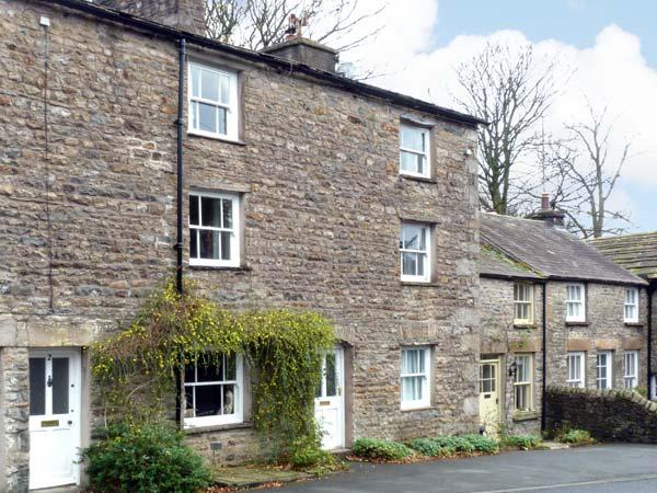 Settlebeck Cottage