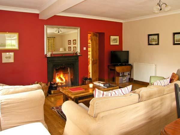 Rotherwood Cottage