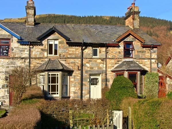 Penrhyn House