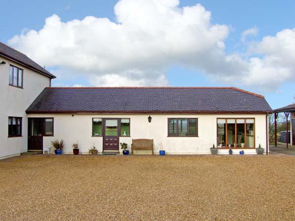 Bryn Coed Cottage