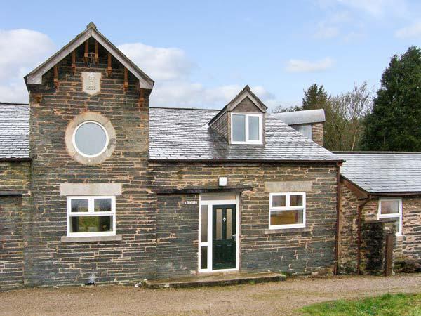 Hendre Aled Cottage 2