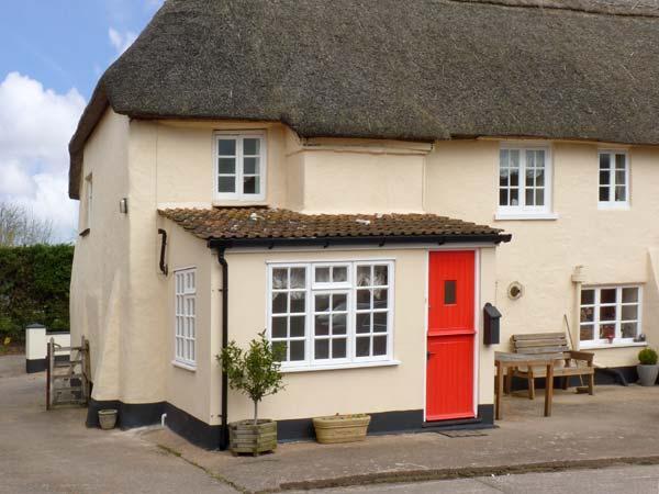 Coxes Cottage