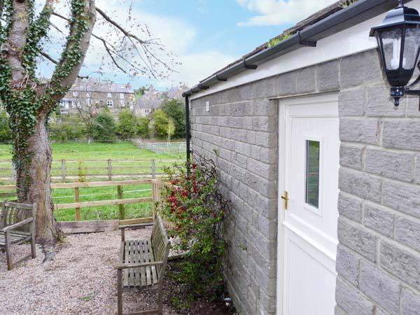 Lair Close Cottage