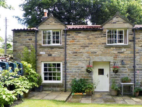 Tranmire Cottage