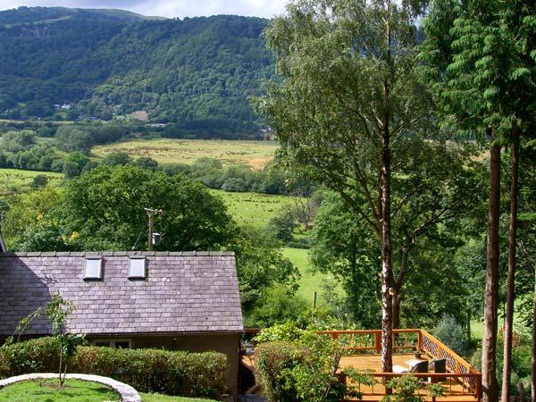 Parc Cottage