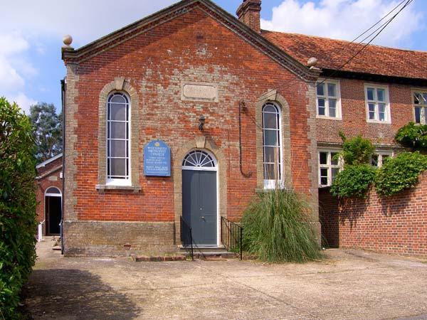 The Methodist Chapel