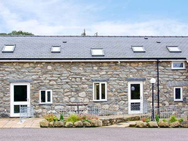Tegid Cottage