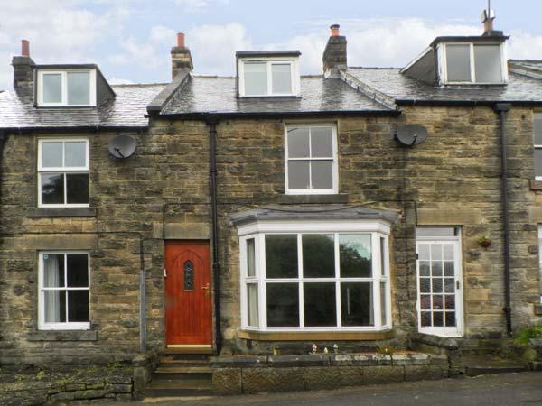 St. Heddas Cottage