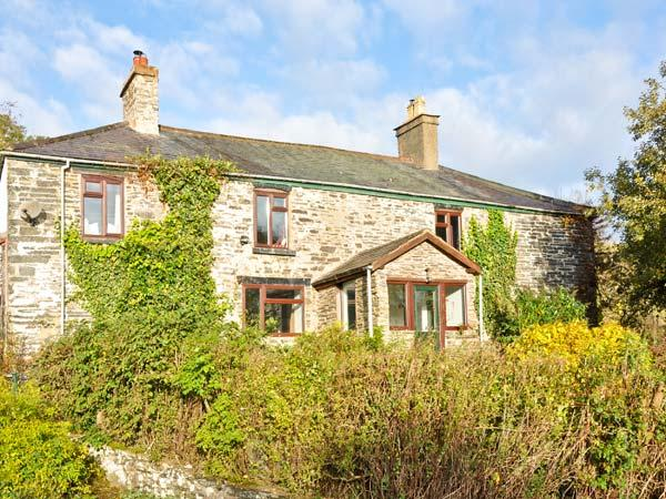 Hendre Aled Farmhouse
