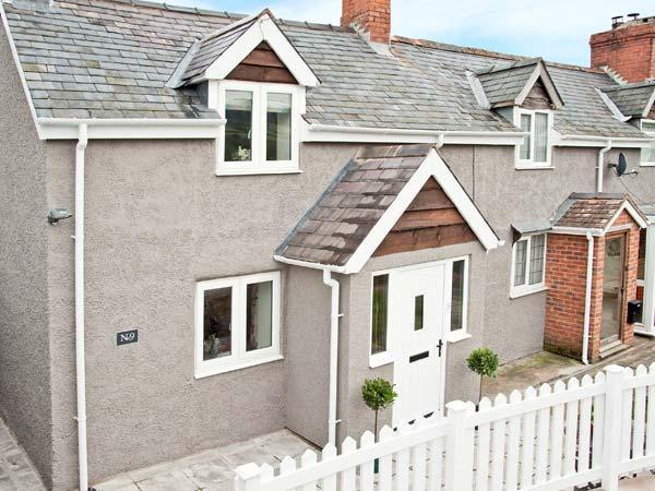 Keys Cottage