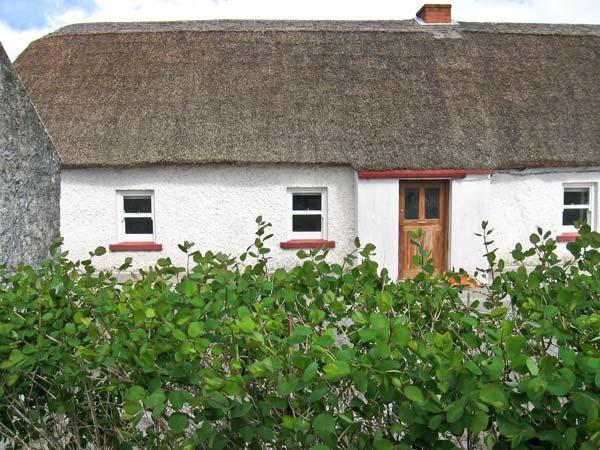 Callan Thatched Cottage