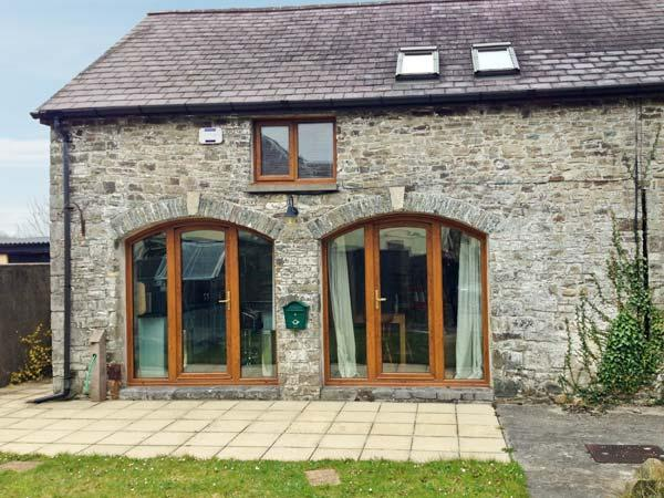 Carmarthen Self Catering Holiday Cottages | 600 x 450 jpeg 64kB