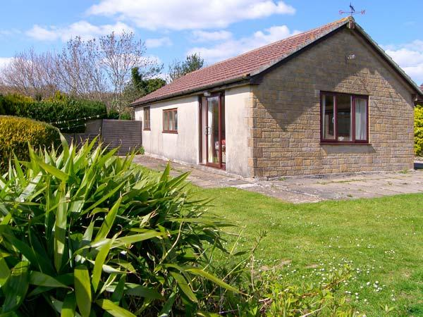 Ryecross Farm Cottage