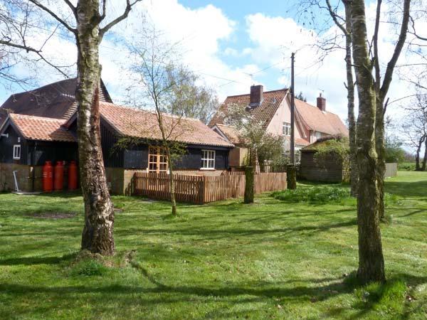 The Barn at Daldorch