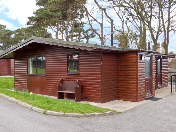 Primrose Lodge