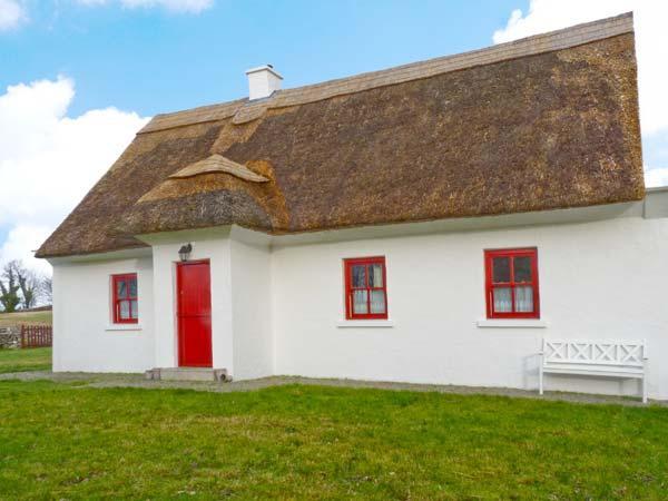 Jaunty Cottage