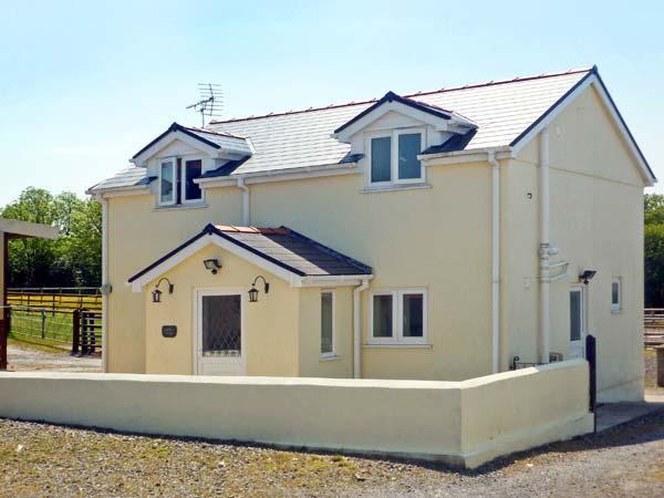 Saddler's Cottage