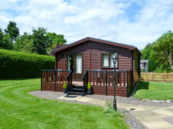 The Spinney Lodge