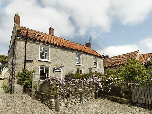 Croft Head Cottage