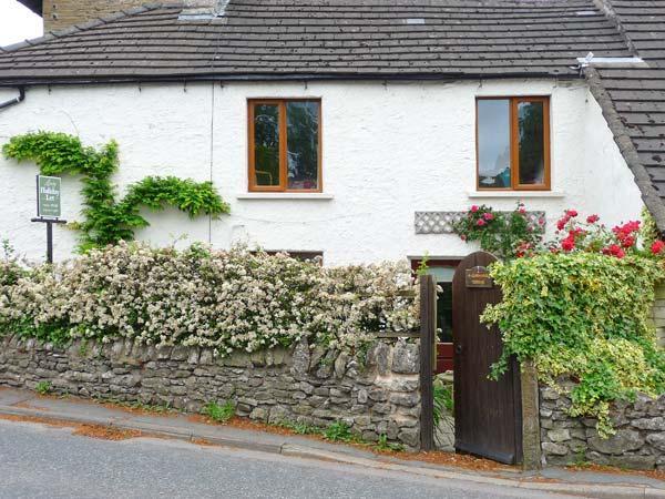 4 Green Cross Cottage