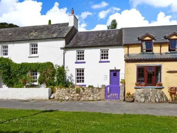 Key Cottage