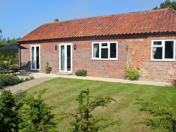 Moat Farm Cottage
