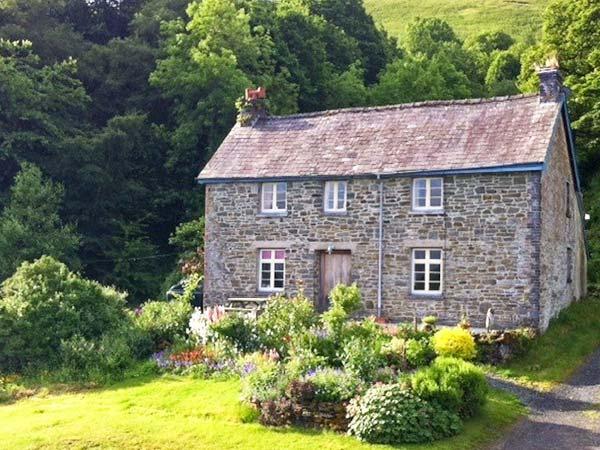 Fforest Fields Cottage
