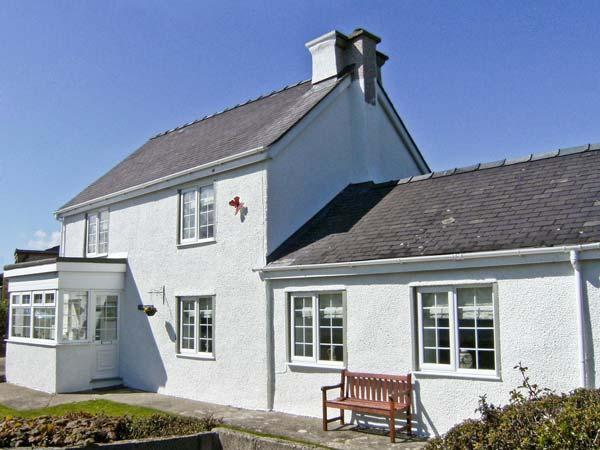 Tyddyn Gyrfa Cottage