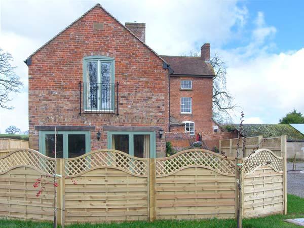 Little Argham Cottage