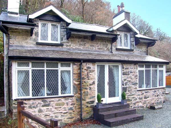The Cottage, Coed Y Celyn