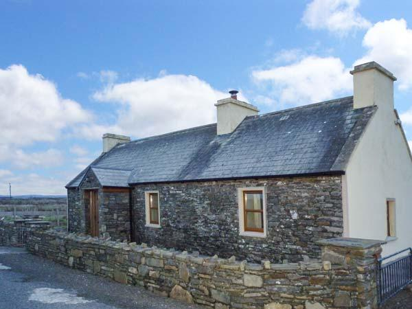Clogher Cottage