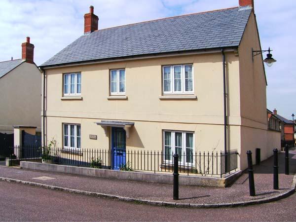 Rowan Tree House
