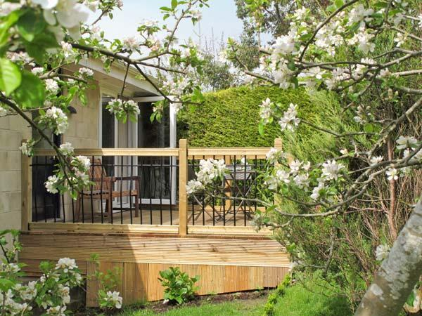 Bath Garden Rooms