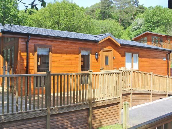 Bluebell Lodge