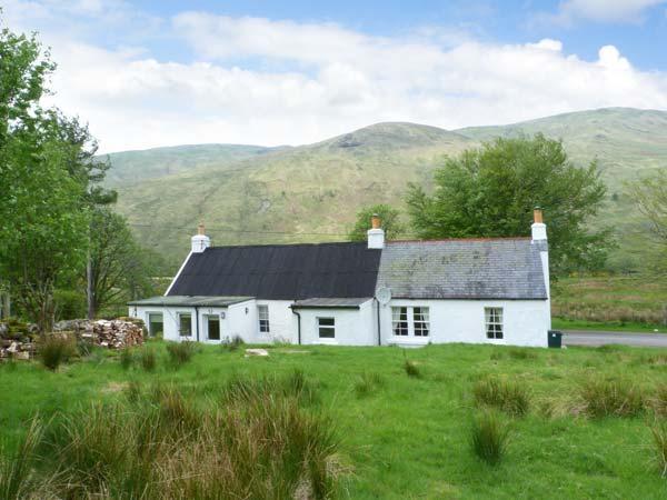 Monks Cottage