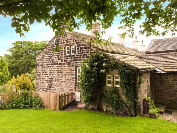 Yate Cottage